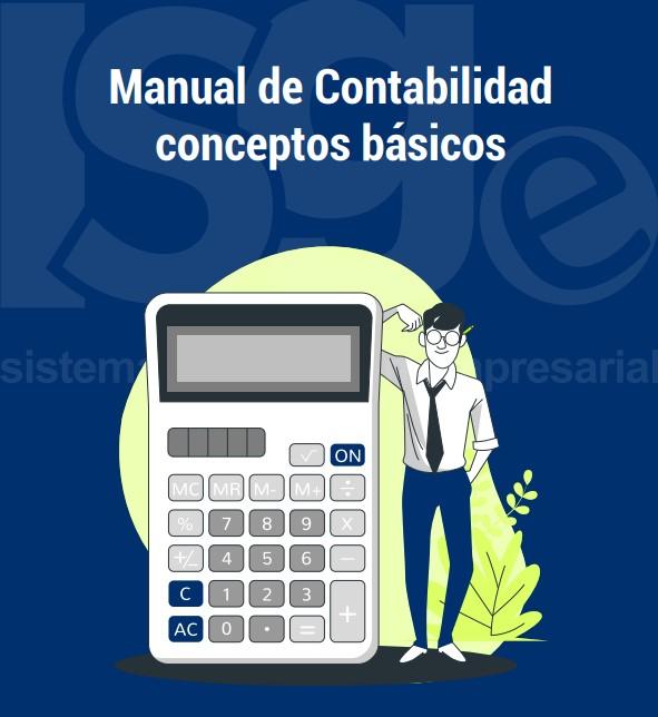 Contabilidad - Conceptos básicos