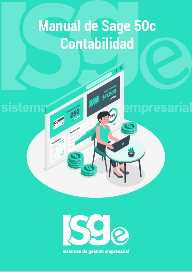 Manual Sage 50cloud - Contabilidad