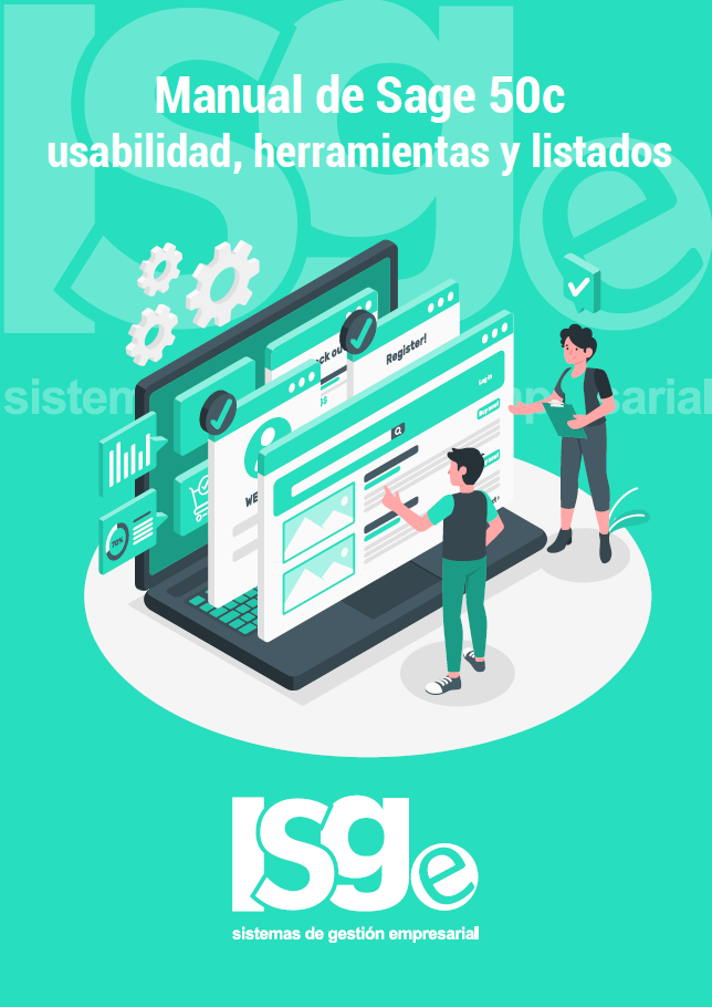 Manual Sage 50cloud - Usabilidad